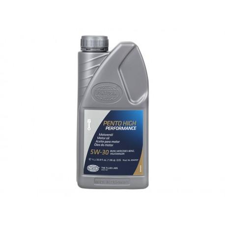 Pento High Performance 5W-30