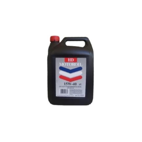 Pentosin HD Motor Oil 15W-40